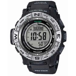 Reloj Casio ProTrek para caballero - REF. PRW-3500-1ER