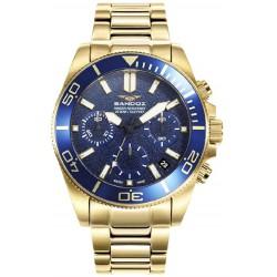 Reloj Sandoz Crono para caballero - REF. 81447-37