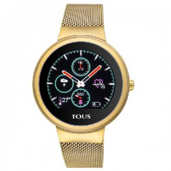 Reloj Tous Rond Touch IPG Activity Watch - REF. 000351645