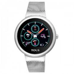 Reloj Tous Round Touch SS - REF. 000351640