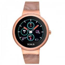 Reloj Tous Round Touch IPRG - REF. 000351650