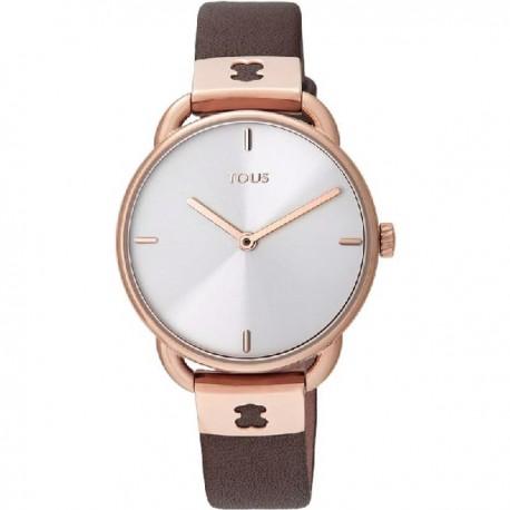 Reloj Tous Let Leather para señora - REF. 000351475