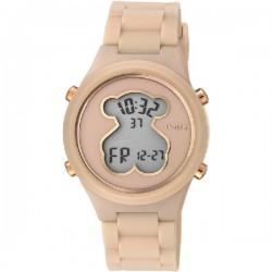Reloj Tous Digi-Bear caucho nudé - REF. 000351600