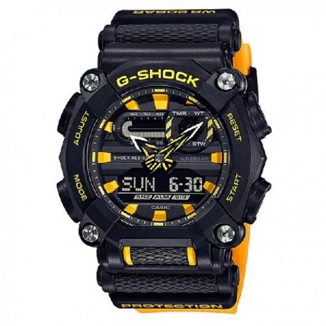 Reloj Casio G-Shock - REF. GA-900A-1A9ER