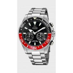 Reloj Jaguar Hybrid Smartwatch - REF. J888/3