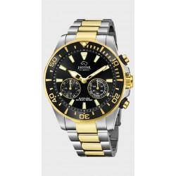 Reloj Jaguar Hybrid Smartwatch - REF. J889/2