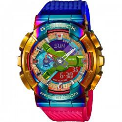 Reloj Casio G-Shock Edición Internacional - REF. GM-110RB-2AER