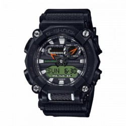 Reloj Casio G-Shock para caballero - REF. GA-900E-1A3ER