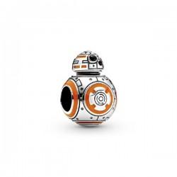 Abalorio Pandora Star Wars plata 925 - REF. 799243C01
