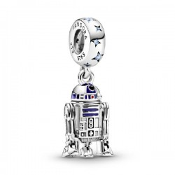 Abalorio Pandora Star Wars plata 925 - REF. 799248C01