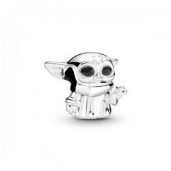 Abalorio Pandora Star Wars plata 925 - REF. 799253C01