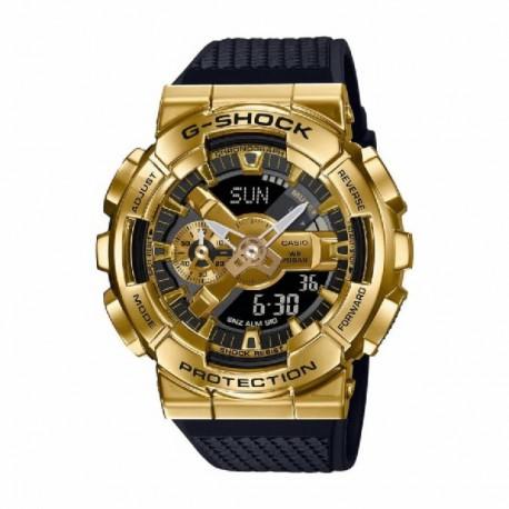 Reloj Casio G-Shock para señora y caballero - REF. GM-110G-1A9ER