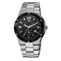 Reloj Sandoz Caractere Crono para caballero - REF. 81285-55
