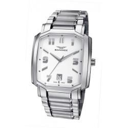 Reloj Sandoz para caballero - REF. 81301-00