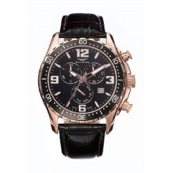 Reloj Sandoz Vulcano para caballero - REF. 81329-95