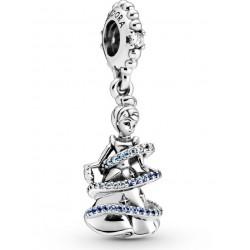 Abalorio Pandora plata 925 colección Disney - REF. 799201C01