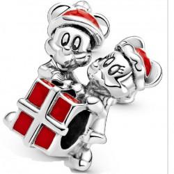 Abalorio Pandora plata 925 colección Disney - REF. 799194C01