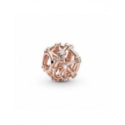 Abalorio Pandora Rosé - REF. 789240C01