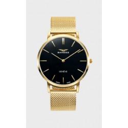 Reloj Sandoz Classic & Slim unisex - REF. 81445-97