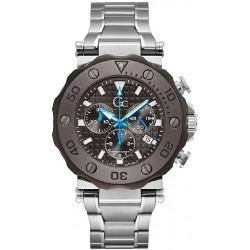 Reloj Guess Collection DiverCode Chrono - REF. Y63002G5MF