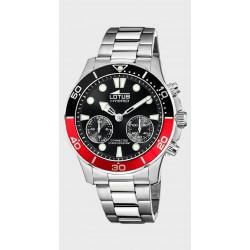 Reloj Lotus Hybrid para caballero - REF. L18800/5