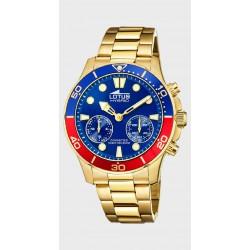 Reloj Lotus Hybrid para caballero - REF. L18802/3