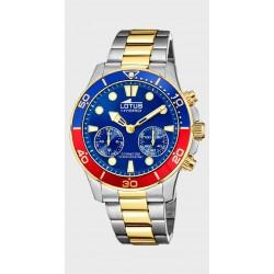 Reloj Lotus Hybrid para caballero - REF. L18801/3
