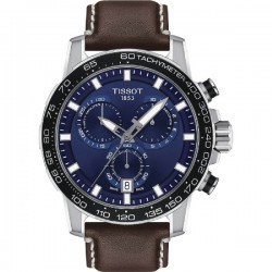 Reloj Tissot Super Sport para caballero - REF. T1256171604100