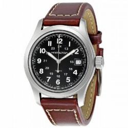 Reloj Hamilton Khaki Field Cuarz - REF. H68411533