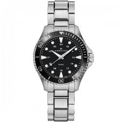 Reloj Hamilton Khaki Navy Scuba - REF. H82201131
