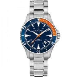Reloj Hamilton Khaki Navy Scuba Auto - REF. H82365141