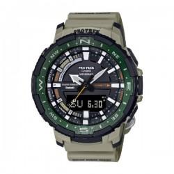 Reloj Casio Protek para caballero - REF. PRT-B70-5ER