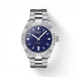 Reloj Tissot PR100 para caballero - REF. T1016101104100