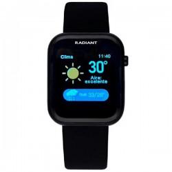 Reloj Radiant Smartwatch Manhattan unisex - REF. RAS10101