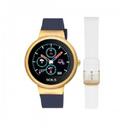 Reloj Tous Rond Touch IPG Activity Watch - REF. 000351685