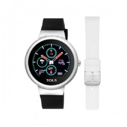 Reloj Tous Rond Touch SS Activity Watch - REF. 000351680