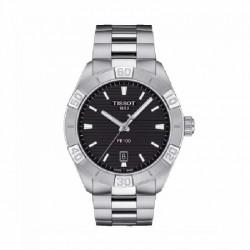 Reloj Tissot PR100 para caballero - REF. T1016101105100