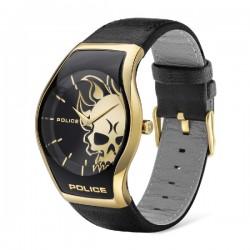 Reloj Plice Sphere Gold para caballero - REF. PL16114JSG02