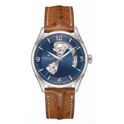 Reloj Hamilton Jazzmaster Open Heart Auto - REF. H32705041