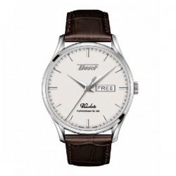 Reloj Tissot Visidate Auto para caballero - REF. T1184301627100