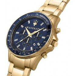 Reloj Maserati Sfida Crono para caballero - REF. R8873640008