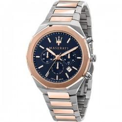 Reloj Maserati Stile Crono para caballero - REF. R8873642002