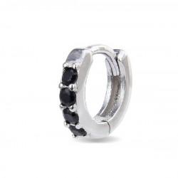 Piercing Luxenter Ansung plata 925 - REF. PIR0240100