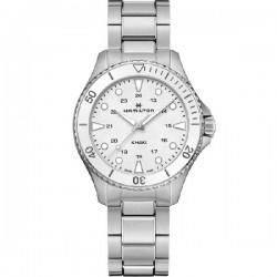 Reloj Hamilton Khaki Navy Scuba para señora - REF. H82221110