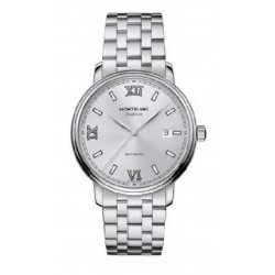 Reloj Montblanc Tradition Auto - REF. 127770