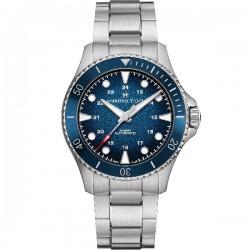 Reloj Hamilton Khaky Navy Scuba Auto - REF. H82505140