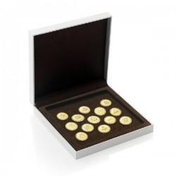 Arras de plata 925 dorada para boda - REF. 8169CH