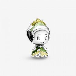 Abalorio Pandora plata 925 Disney - REF. 799510C01