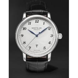 Reloj Montblanc Star Legacy auto para caballero - REF. 128681