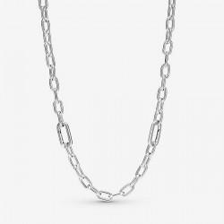 Collar Pandora Me plata 925 50cm - REF. 399685C00-50